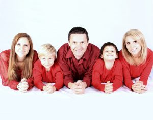portrait-of-happy-family-on-white-background